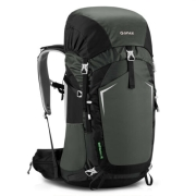 55L Tactical  Hiking Backpack Outdoor Trekking Camping Backpack With Rain Cover